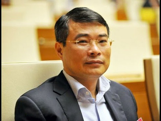 Trình Quốc hội miễn nhiệm Thống đốc Ngân hàng Nhà nước - 1