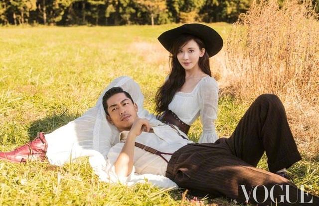 Vợ chồng siêu mẫu Lâm Chí Linh vẫn muốn có con một cách tự nhiên - 2
