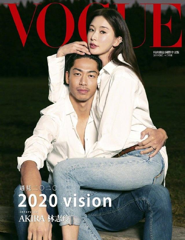 Vợ chồng siêu mẫu Lâm Chí Linh vẫn muốn có con một cách tự nhiên - 3