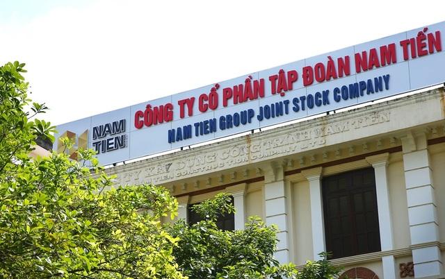 Tập đoàn Nam Tiến trên lộ trình trở thành doanh nghiệp đa ngành hàng đầu Việt Nam - 1