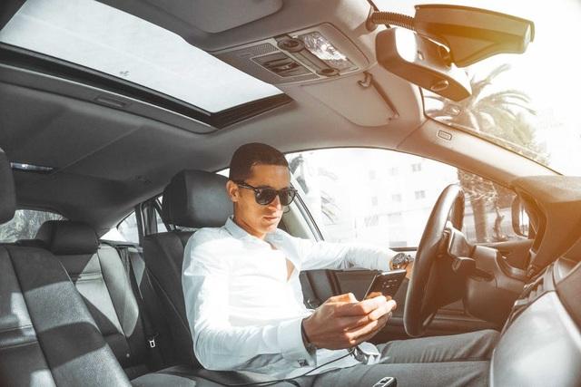 Chỉnh ghế lái như thế nào để ngồi lái xe liền vài giờ không mỏi? - 5