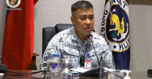 Philippines điều dân quân tới Biển Đông đối phó Trung Quốc - 1