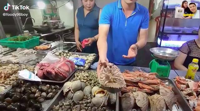 """Dân Hà Nội xếp hàng thưởng thức món """"xe tăng lội nước"""", đắt hơn cả tôm hùm - 3"""