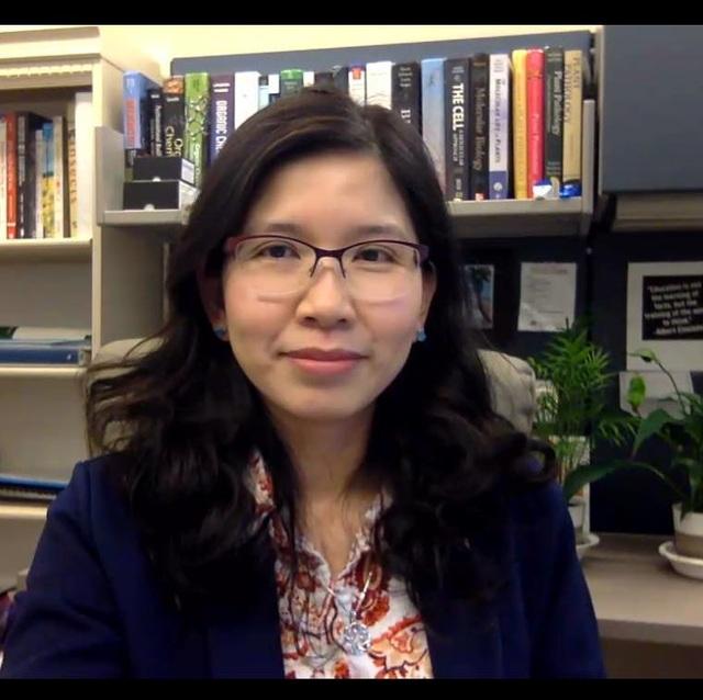 Tiến sĩ Việt tại Mỹ bàn luận việc cải tiến nội dung SGK tiếng Việt lớp 1 - 1
