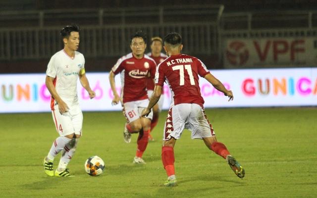 Lên ngôi đầu bảng V-League, HLV CLB Viettel vẫn e ngại CLB Hà Nội - 3