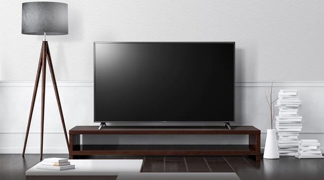 Trong bão giảm giá 50%, tivi 4K 43 inch có giá bán rẻ không tưởng - 2