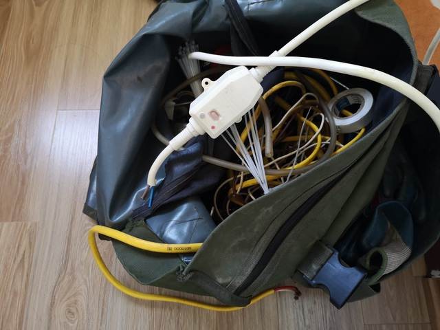 Cảnh giác với chiêu vặt tiền kinh điển của thợ sửa điện nước - 3
