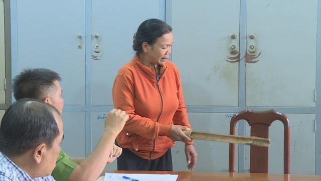 Một phụ nữ nghi đánh tử vong nhân tình vì bị ghen tuông vô cớ - 1