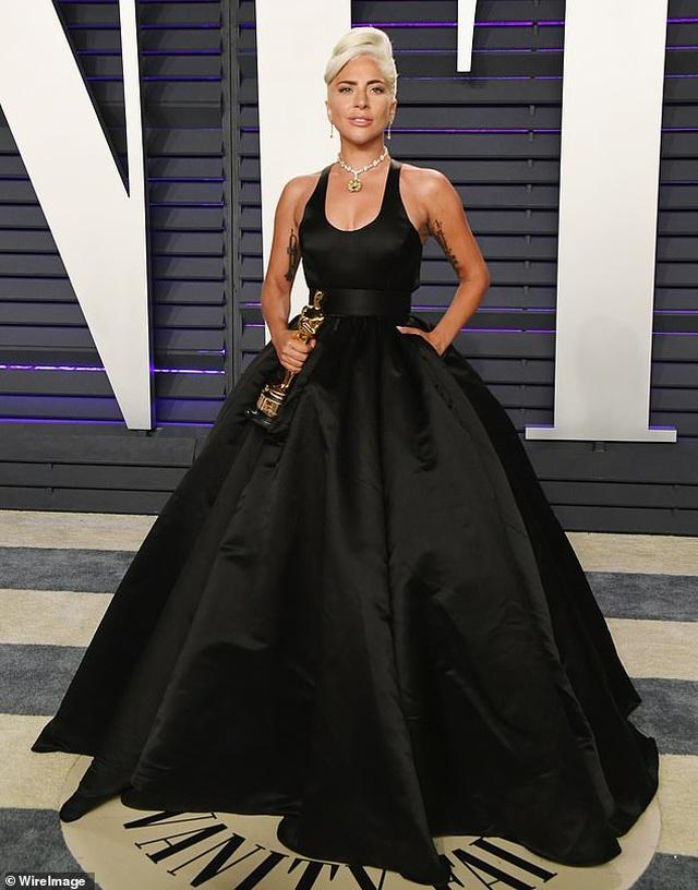 """Sau """"Vì sao vụt sáng"""", Lady Gaga vào vai người vợ... """"sát thủ"""" - 4"""