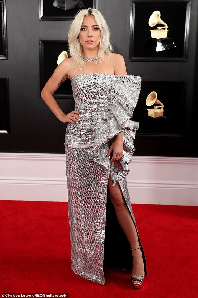 """Sau """"Vì sao vụt sáng"""", Lady Gaga vào vai người vợ... """"sát thủ"""" - 3"""