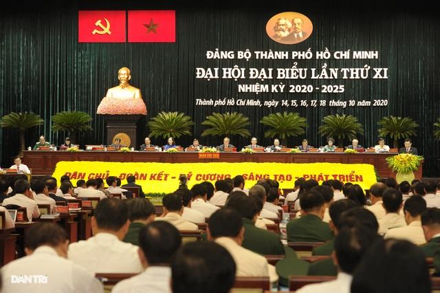 TPHCM giữ vững vai trò đầu tàu, trung tâm kinh tế lớn nhất nước - 1