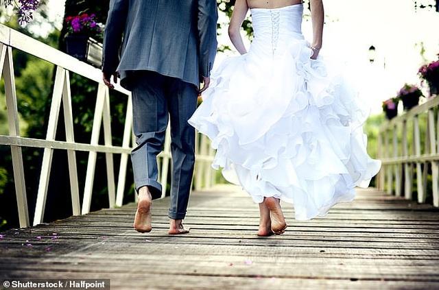 Muốn giảm cân thì phải… lập gia đình? - 1