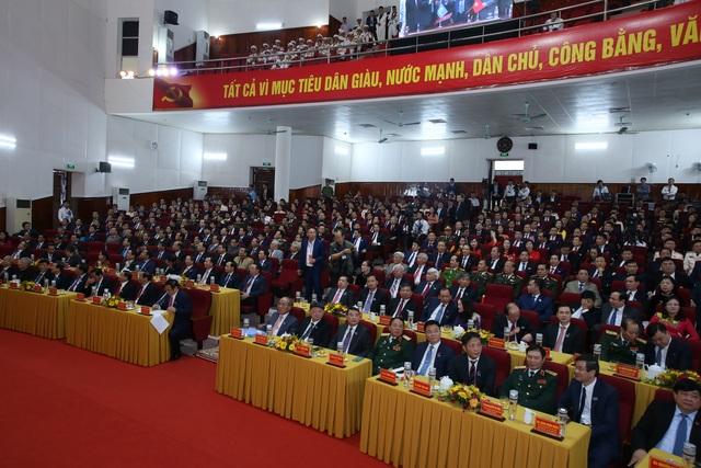Hà Tĩnh phấn đấu năm 2030 trở thành tỉnh khá của cả nước - 2