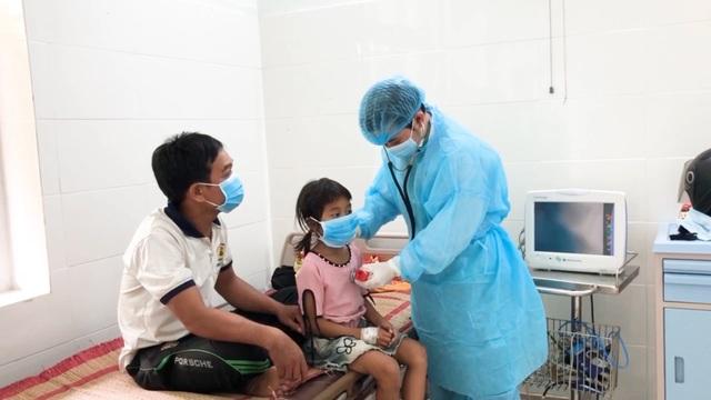 Quảng Ngãi: Khẩn cấp triển khai biện pháp ngăn dịch bạch hầu - 1