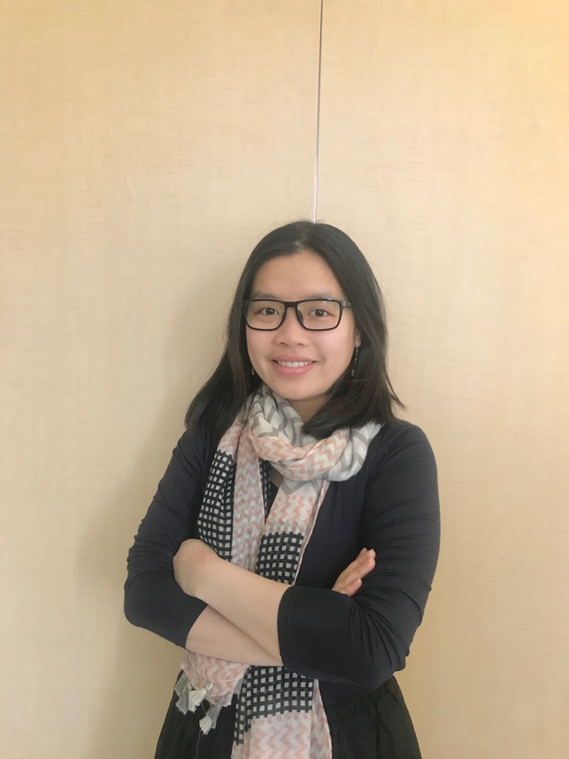 Chuyện nữ sinh 9X Việt làm cô giáo ở xứ sở kiwi - 3