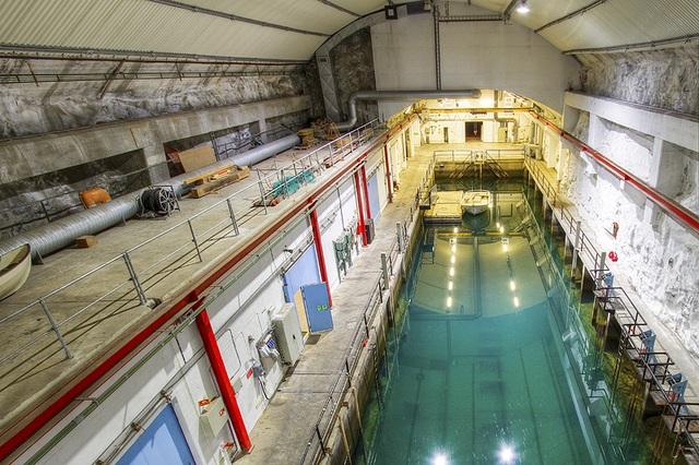 Mỹ muốn thuê căn cứ tàu ngầm nằm sát Nga - 7
