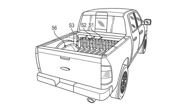 Ford chơi chiêu để vượt ải khó nhằn của phân khúc xe bán tải chạy điện - 1