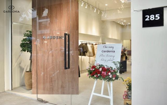 Gardenia khai trương cửa hàng Flagship đầu tiên tại Hà Nội - 1
