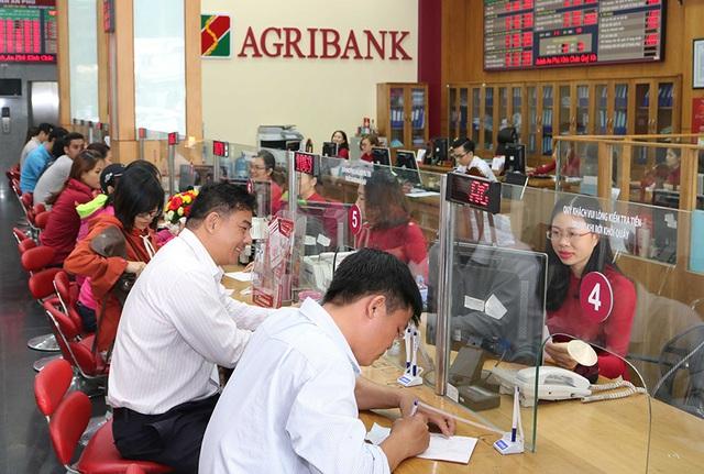 Agribank – Top 3 Doanh nghiệp nộp thuế lớn nhất Việt Nam năm 2019 - 1