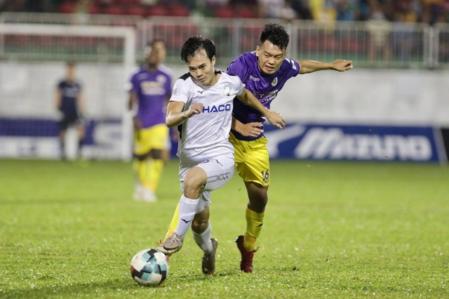 Hết mục tiêu ở V-League, HA Gia Lai thử nghiệm cả huấn luyện viên - 2