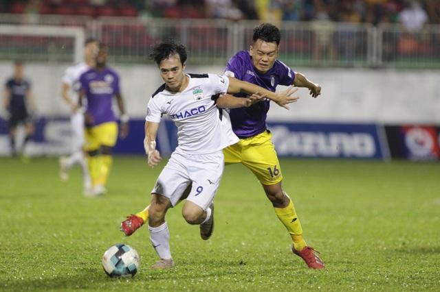 Vì sao mọi đội bóng đều ngại đua vô địch với CLB Hà Nội? - 2