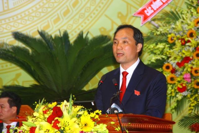 Hà Tĩnh phấn đấu năm 2030 trở thành tỉnh khá của cả nước - 3