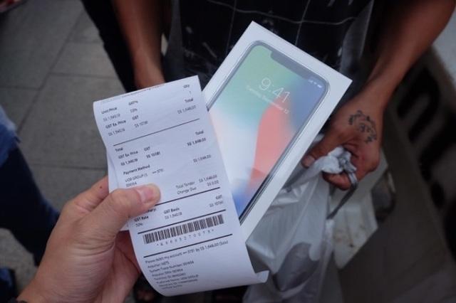 Từ 15/10, dân buôn iPhone xách tay sẽ phải dè chừng - 1