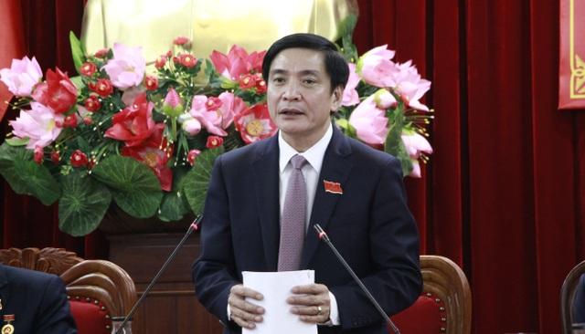 """Bí thư Tỉnh ủy Đắk Lắk: """"Có cả một chiến dịch công kích, chống phá tôi"""" - 2"""