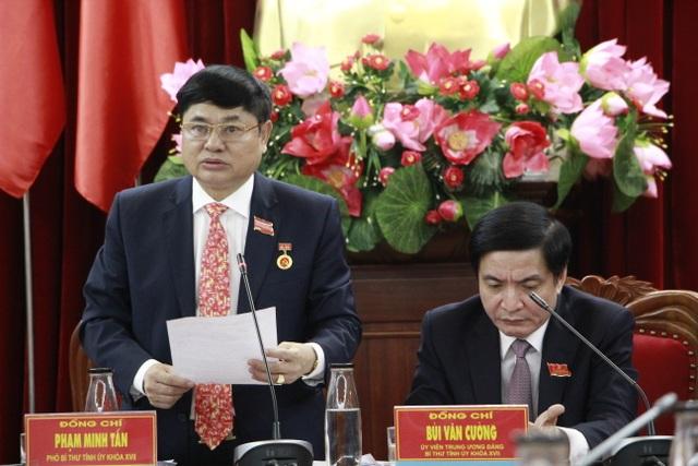 """Bí thư Tỉnh ủy Đắk Lắk: """"Có cả một chiến dịch công kích, chống phá tôi"""" - 3"""