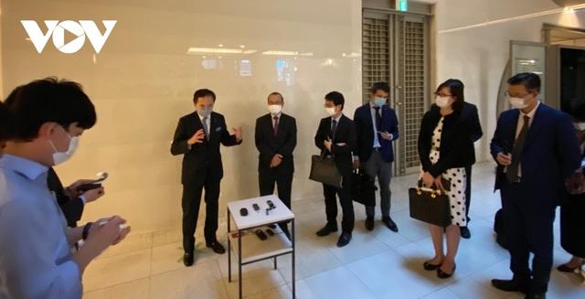 Chuyến thăm Việt Nam của Thủ tướng Nhật Bản sẽ là động lực phát triển quan hệ song phương - 1