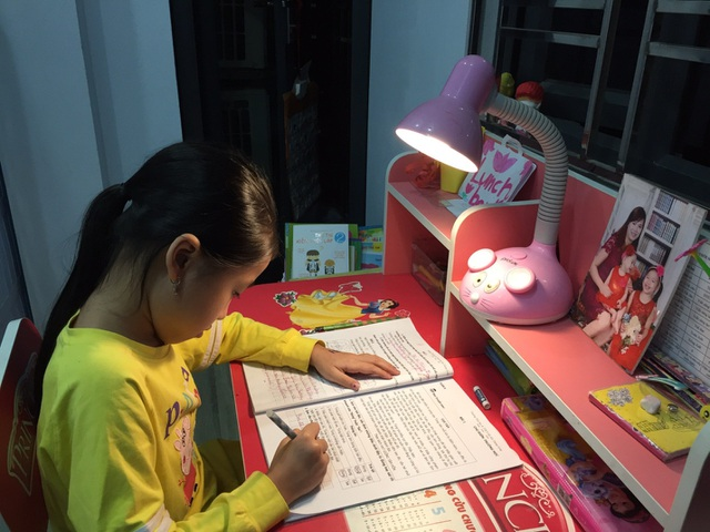 """Những mẹo nhỏ dạy trẻ học tại nhà giúp phụ huynh không """"phát hỏa"""" - 2"""