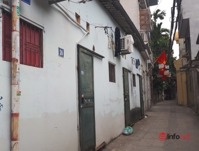 Hà Nội: Nhà trọ dưới 2 triệu đồng khan hiếm, chung cư mini sẵn hàng - 3