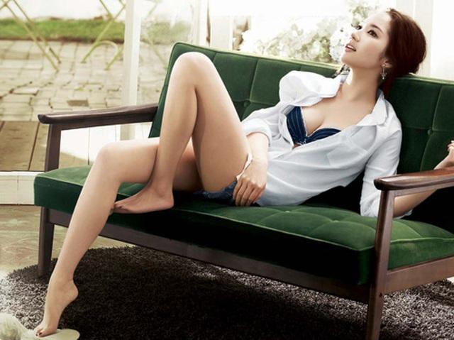 Bạn gái cũ của Lee Min Ho: Trở thành nữ thần sắc đẹp nhờ phẫu thuật thẩm mỹ - 13
