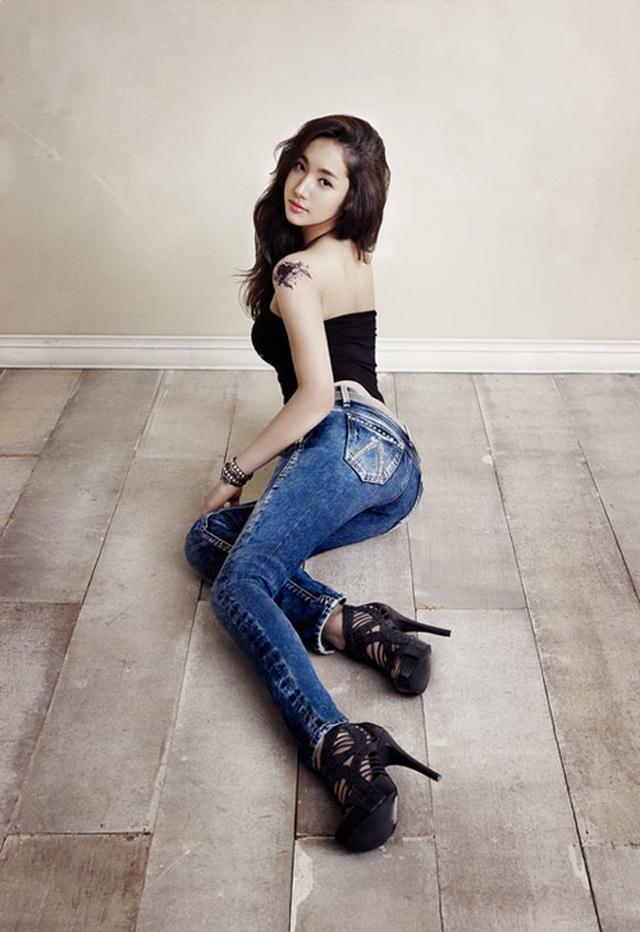 Bạn gái cũ của Lee Min Ho: Trở thành nữ thần sắc đẹp nhờ phẫu thuật thẩm mỹ - 15