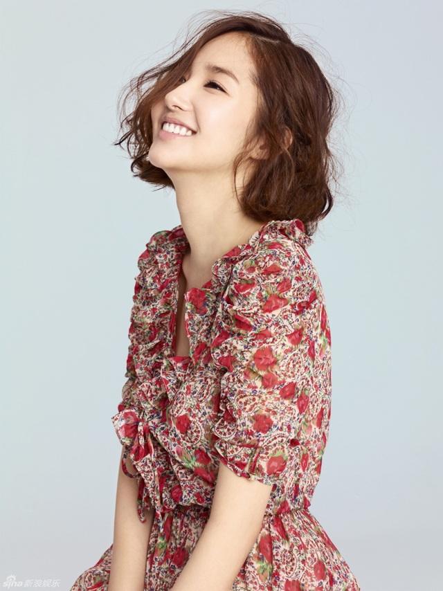 Bạn gái cũ của Lee Min Ho: Trở thành nữ thần sắc đẹp nhờ phẫu thuật thẩm mỹ - 8