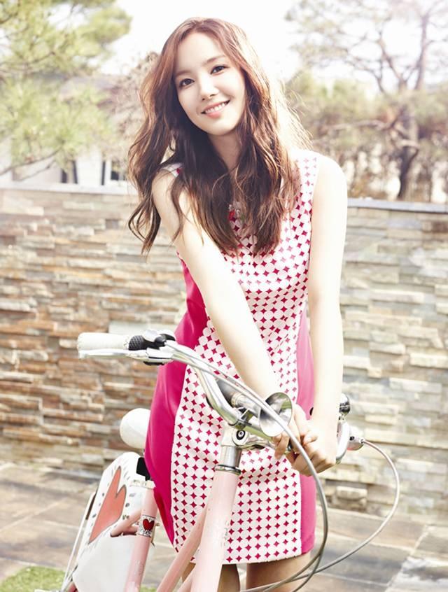 Bạn gái cũ của Lee Min Ho: Trở thành nữ thần sắc đẹp nhờ phẫu thuật thẩm mỹ - 5