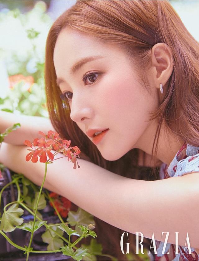 Bạn gái cũ của Lee Min Ho: Trở thành nữ thần sắc đẹp nhờ phẫu thuật thẩm mỹ - 12