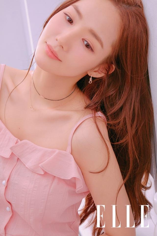 Bạn gái cũ của Lee Min Ho: Trở thành nữ thần sắc đẹp nhờ phẫu thuật thẩm mỹ - 16