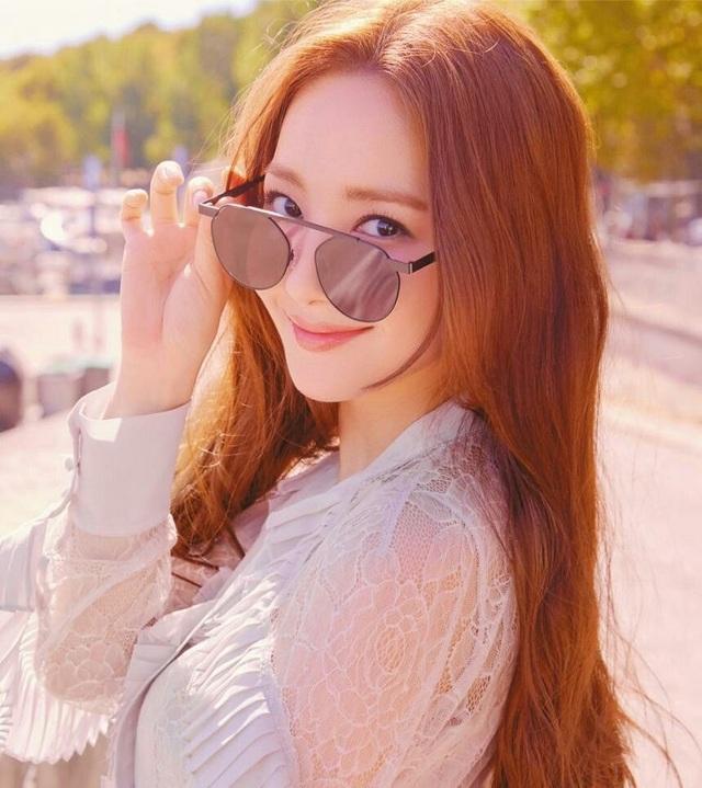 Bạn gái cũ của Lee Min Ho: Trở thành nữ thần sắc đẹp nhờ phẫu thuật thẩm mỹ - 17