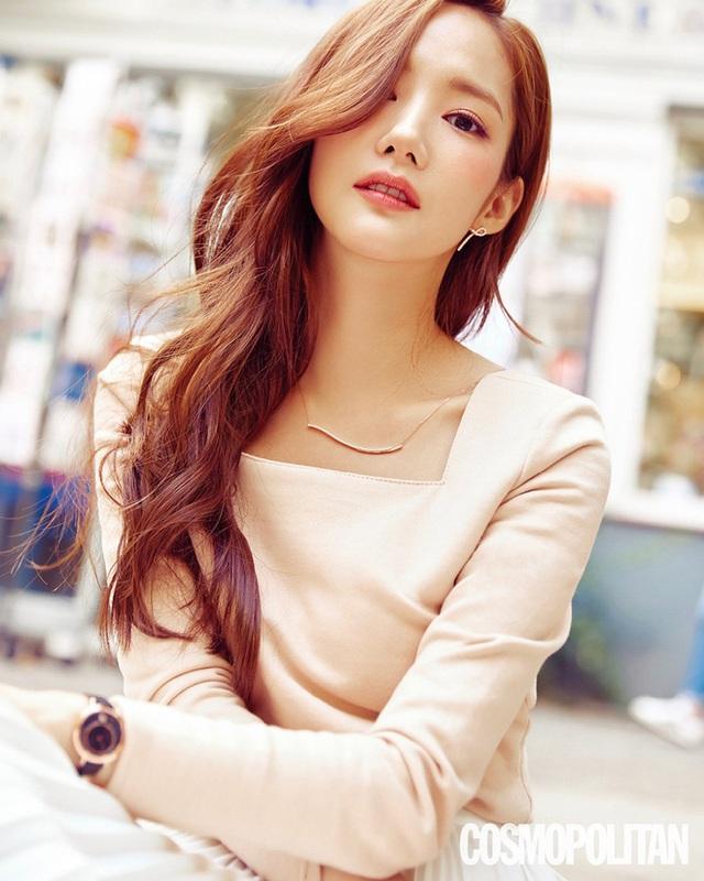 Bạn gái cũ của Lee Min Ho: Trở thành nữ thần sắc đẹp nhờ phẫu thuật thẩm mỹ - 2