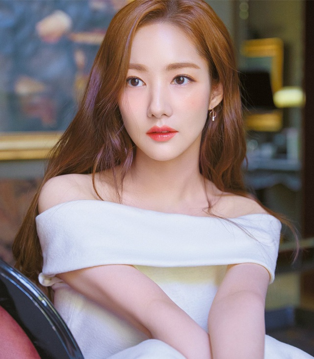 Bạn gái cũ của Lee Min Ho: Trở thành nữ thần sắc đẹp nhờ phẫu thuật thẩm mỹ - 1