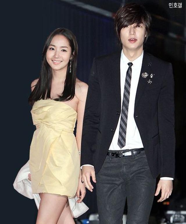 Bạn gái cũ của Lee Min Ho: Trở thành nữ thần sắc đẹp nhờ phẫu thuật thẩm mỹ - 6