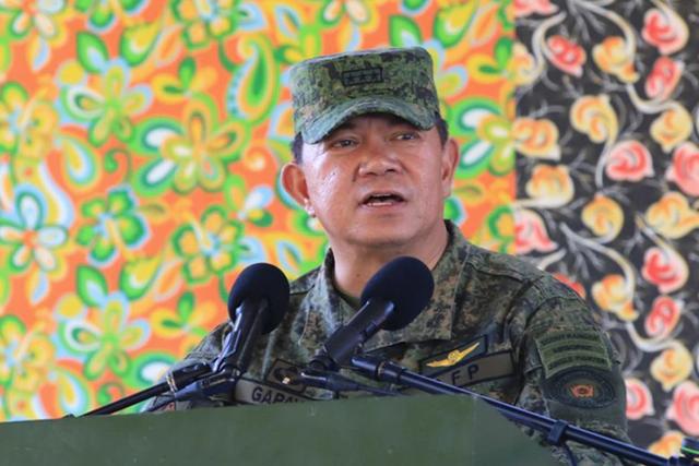 Lo ngại tháp viễn thông Trung Quốc tại căn cứ quân sự Philippines - 1