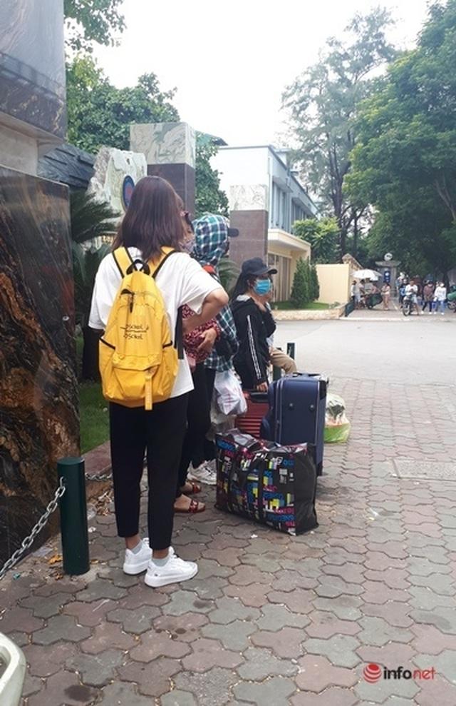 Hà Nội: Nhà trọ dưới 2 triệu đồng khan hiếm, chung cư mini sẵn hàng - 1