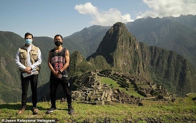 Tour Machu Picchu đặc biệt chỉ đón… 1 du khách - 1