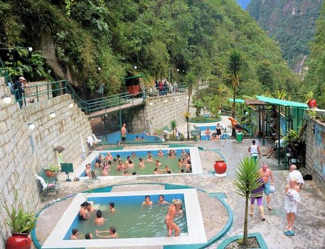 Tour Machu Picchu đặc biệt chỉ đón… 1 du khách - 3