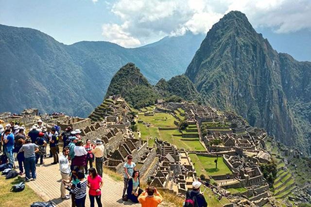 Tour Machu Picchu đặc biệt chỉ đón… 1 du khách - 7