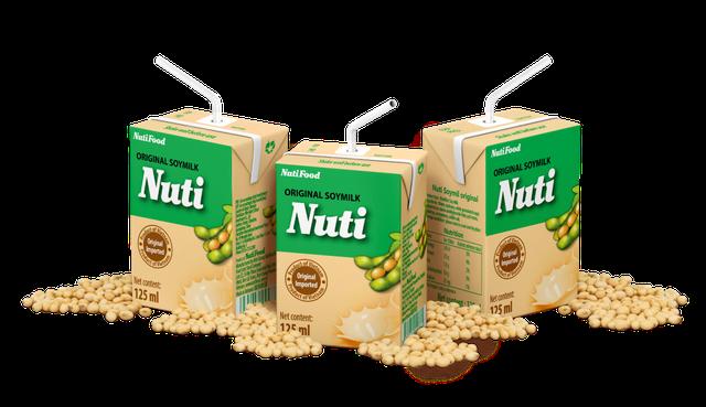 Thương hiệu sữa đầu tiên của Việt Nam có mặt trên kệ hàng Walmart - 4