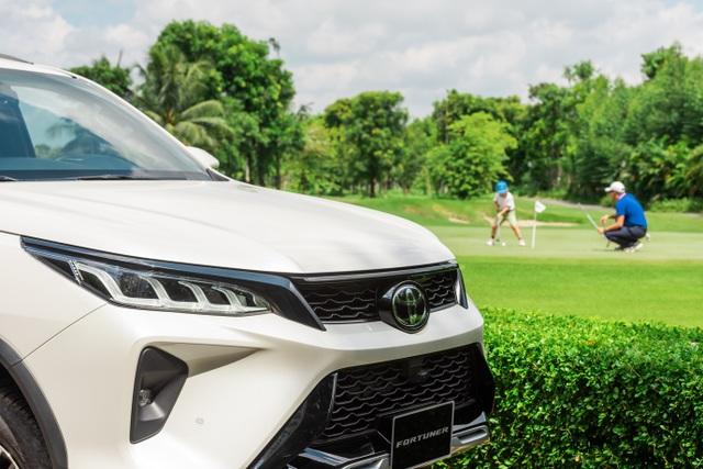Lý giải sức hút mạnh mẽ của Toyota Fortuner 2020 - 3