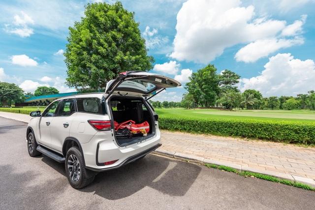 Lý giải sức hút mạnh mẽ của Toyota Fortuner 2020 - 4